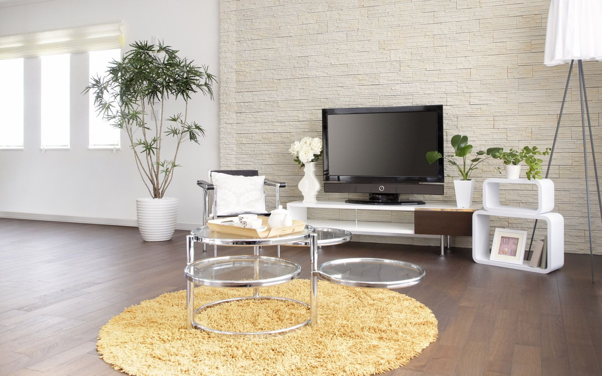 Contemporary Living Room Wallpaper New Modern Wallpaper Living Room 24 Inspiration Enhancedhomes