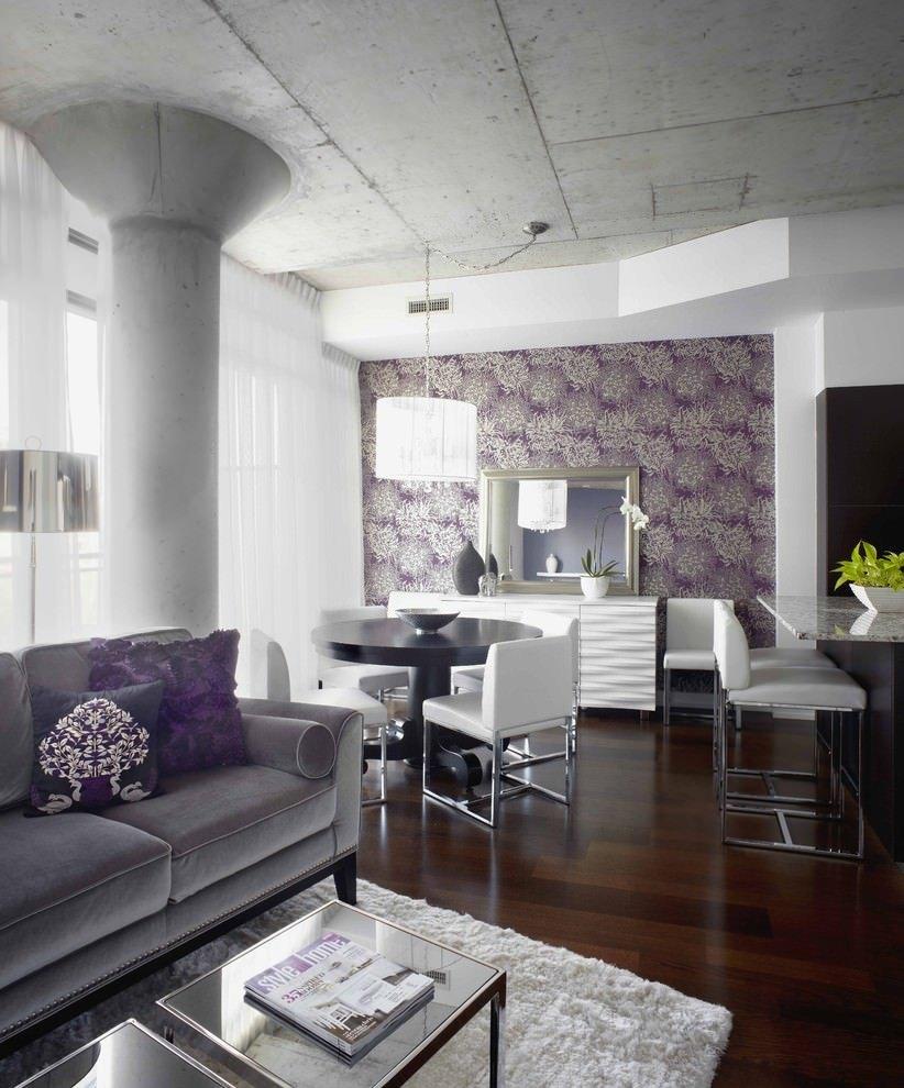 Contemporary Living Room Wallpaper Unique 23 Floral Wallpaper Designs Decor Ideas