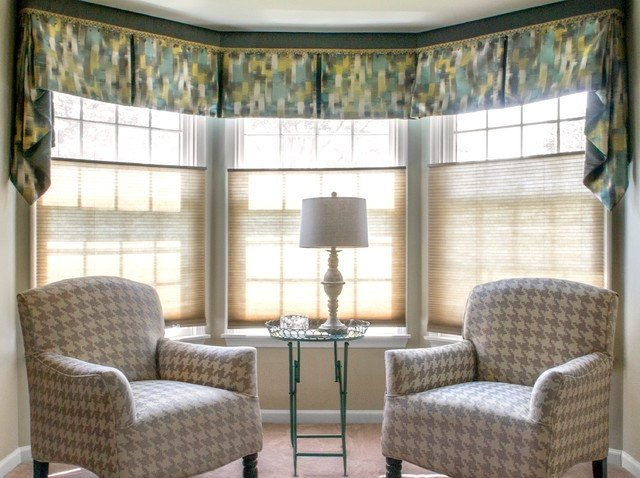 Contemporary Living Room Window Treatments Awesome Window Treatments Contemporary Living Room New York by Ins & Outs Decorating Llc