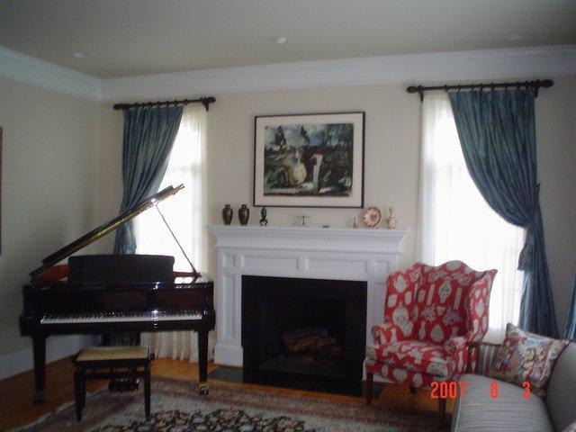 Contemporary Living Room Window Treatments Inspirational Beautiful Window Treatments