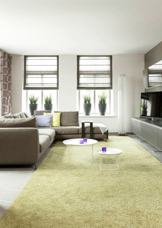 Contemporary Living Room Window Treatments Luxury 5 Modern Window Treatment Ideas for Privacy and Style Digsdigs