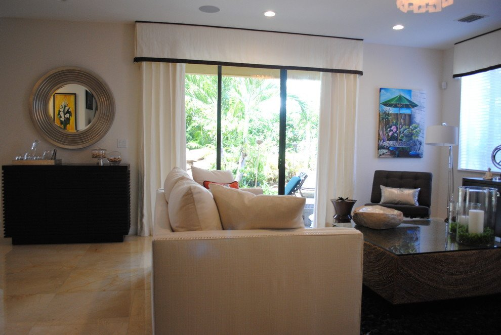 Contemporary Living Room Window Treatments Luxury Contemporary Window Valances Updating Your Interior