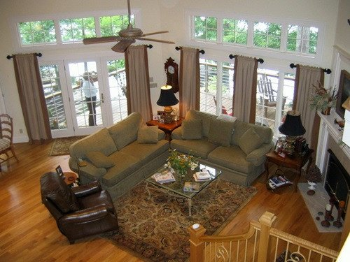Contemporary Living Room Window Treatments Luxury Modern and Stylish Window Treatments for Your Living Room