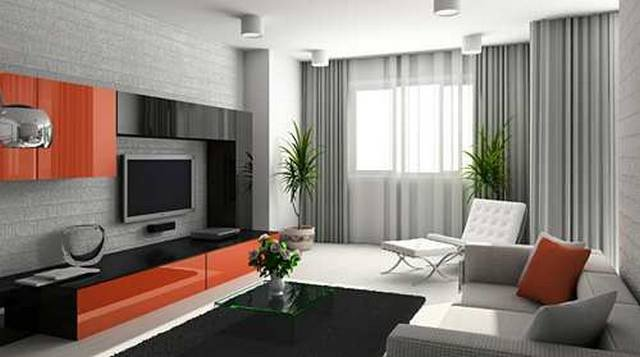 Contemporary Living Room Window Treatments New the Ideas Modern Curtain for Your Perfect Living Room