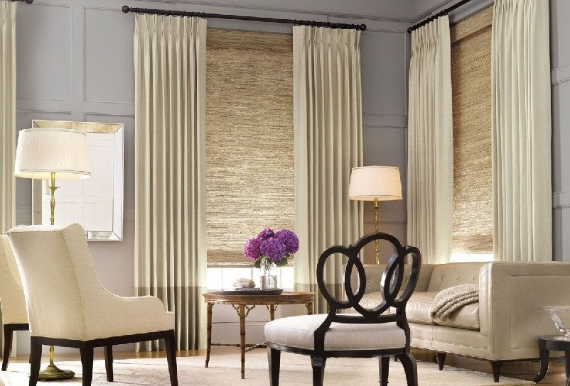 Contemporary Living Room Window Treatments Unique Modern Living Room Blinds Zion Star