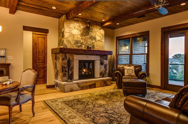 Contemporary Rustic Living Room Beautiful Rustic Contemporary Rustic Living Room Other Metro by Legacy Dcs