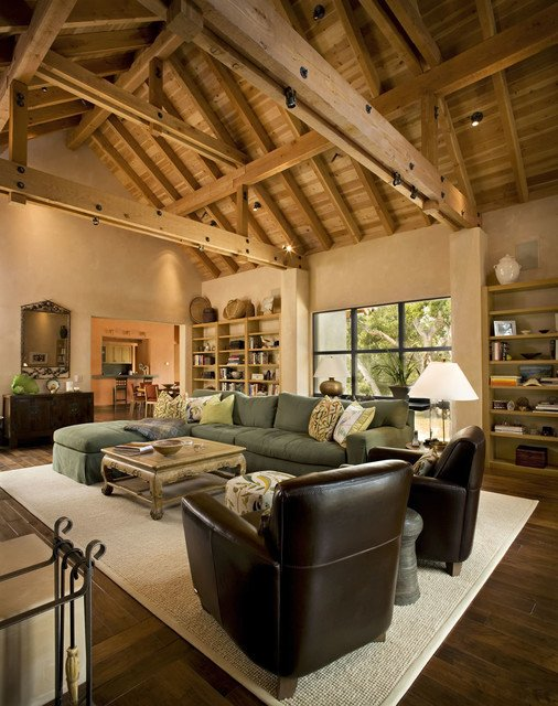 Contemporary Rustic Living Room Inspirational Rustic Modern Living Room