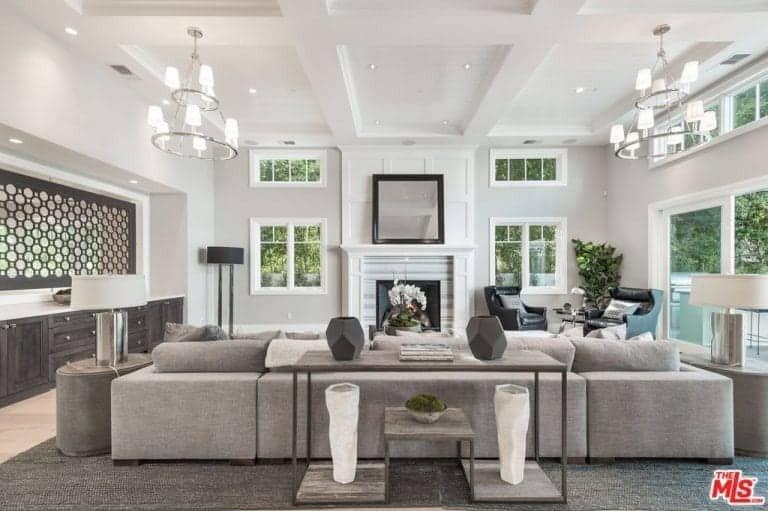 Contemporary Small Living Room Ideas New 425 Contemporary Living Room Ideas for 2019