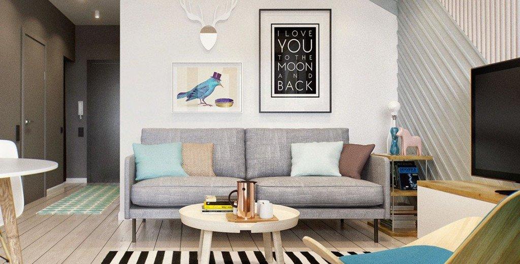 Contemporary Small Living Room Ideas Unique 28 Best Small Living Room Ideas