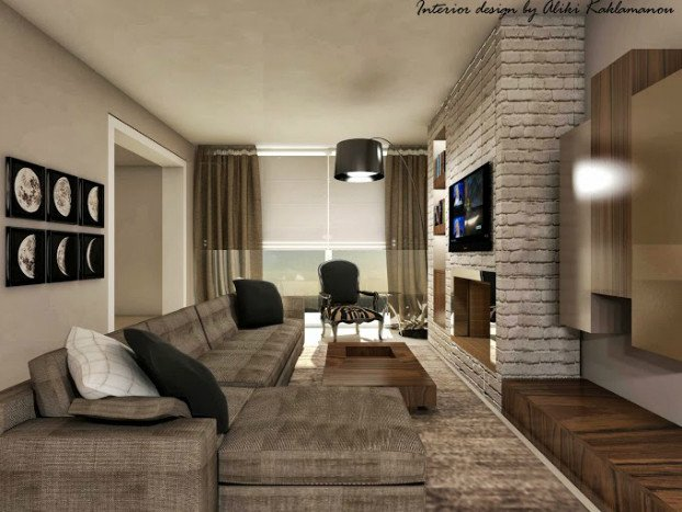 Contemporary Small Living Room Ideas Unique Contemporary Living Room Designs by Aliki Decoholic