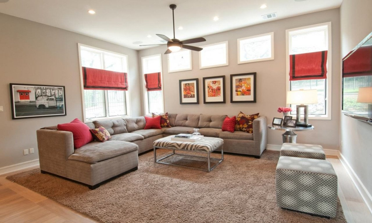 Contemporary Style Living Room Awesome Mediterranean Style Living Room Contemporary Living Room Style Interior Design Contemporary