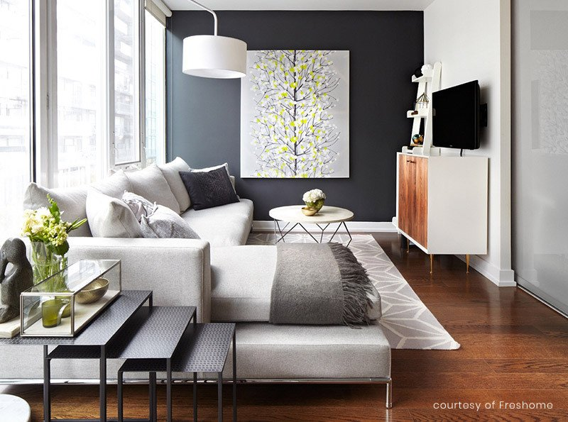 Contemporary Style Living Room Beautiful 8 Ideas for Your Modern Living Room Design