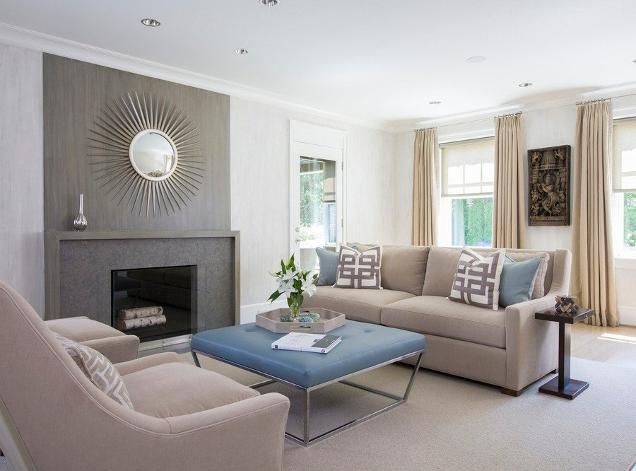 Contemporary Style Living Room Inspirational Contemporary Living Room Design Ideas that Will Impress You