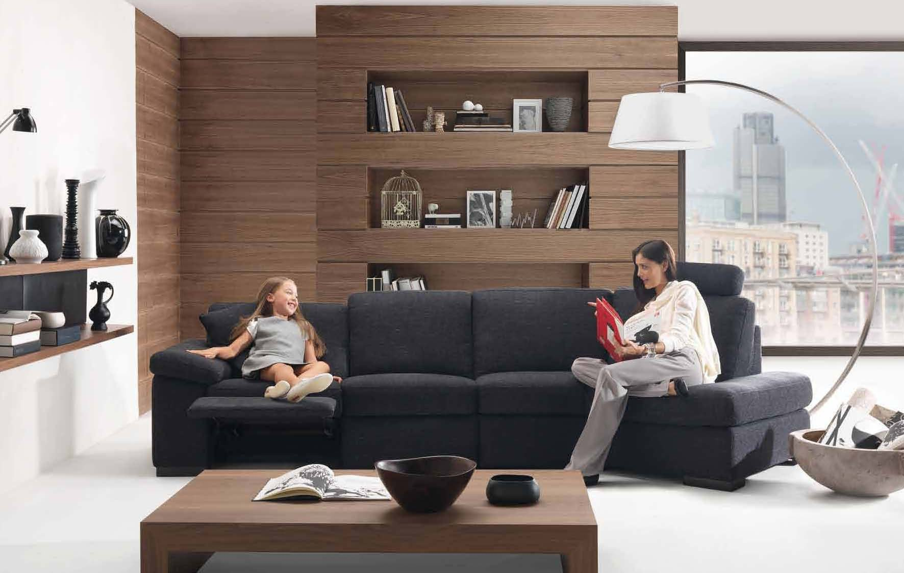 Contemporary Style Living Room Lovely Living Room Styles 2010 by Natuzzi
