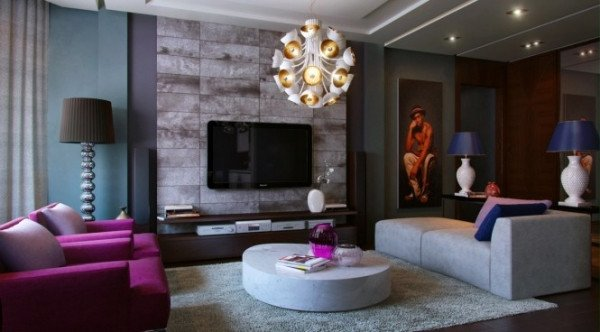 Contemporary Style Living Room New Apply Contemporary Style In the Living Room – Adorable Home