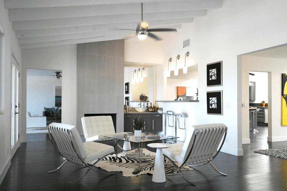 Contemporary Style Living Room Unique 21 Modern Living Room Design Ideas