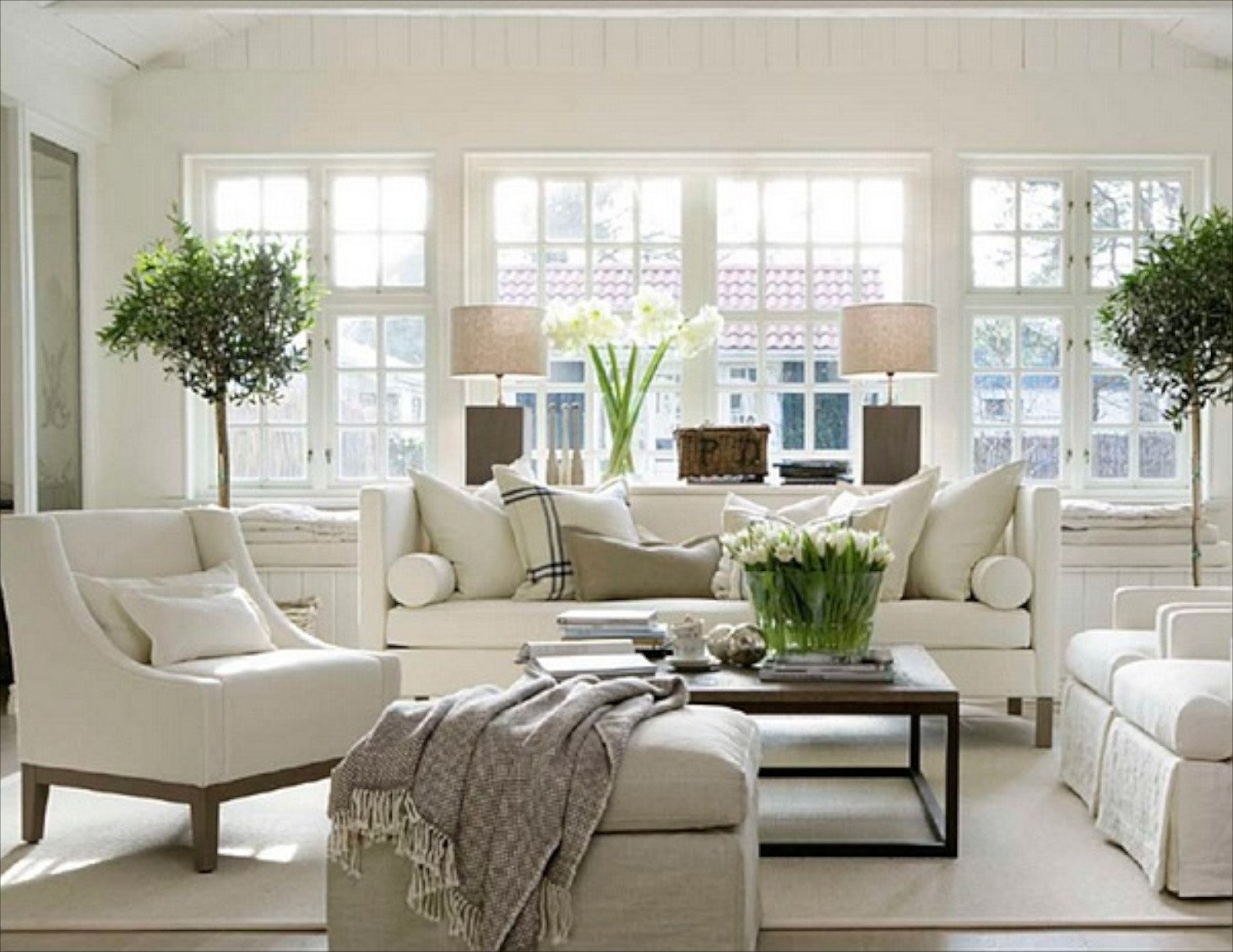 Contemporary Traditional Living Room Awesome 22 Cozy Traditional Living Room Indoor Plant Modern White Decor Whg
