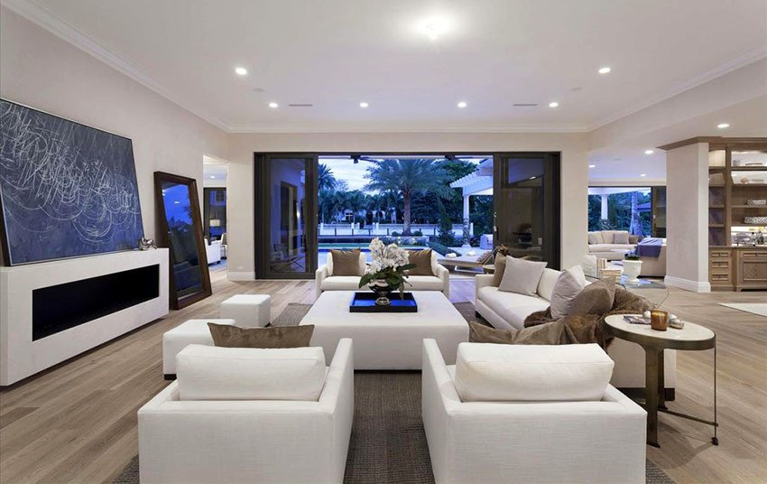 Contemporary White Living Room Best Of 21 formal Living Room Design Ideas Designing Idea