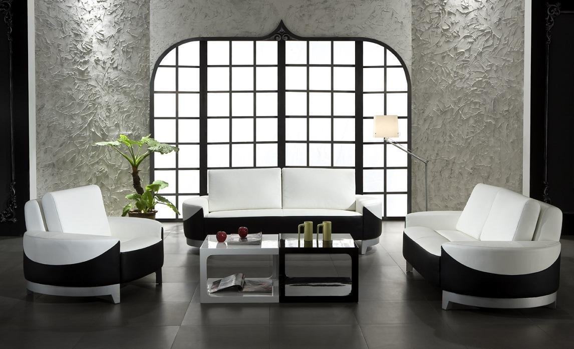 Contemporary White Living Room Inspirational 17 Inspiring Wonderful Black and White Contemporary Interior Designs Homesthetics Inspiring