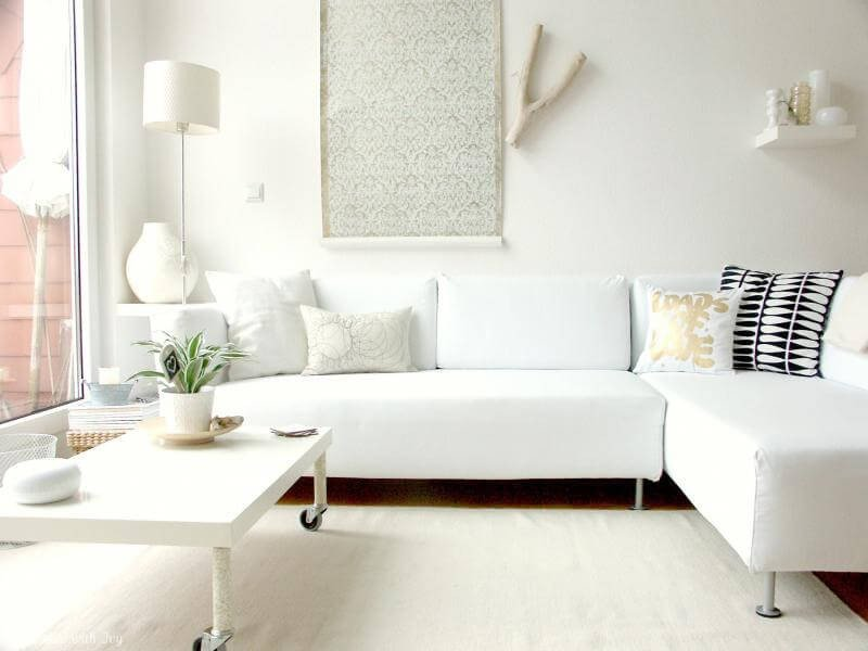 Contemporary White Living Room Luxury 15 Paint Color Design Ideas that Will Liven Up Your Living Room Interior
