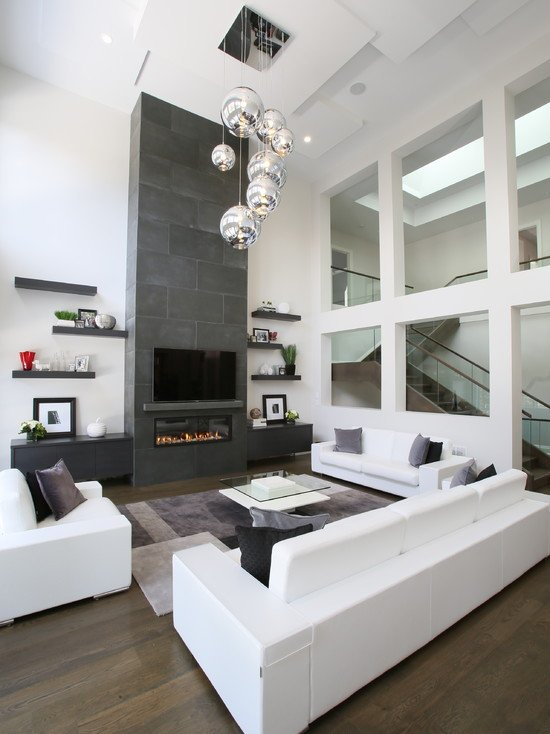Contemporary White Living Room New 80 Ideas for Contemporary Living Room Designs