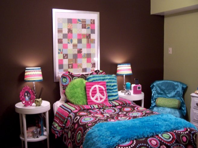 Cool Room Decor for Girls Beautiful 16 Cool Teen Bedroom Design Ideas