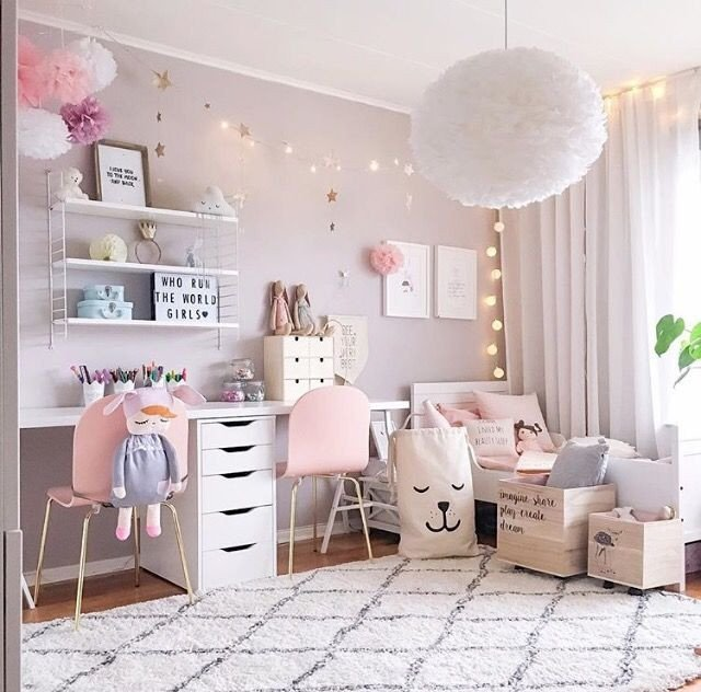 Cool Room Decor for Girls Elegant 27 Girls Room Decor Ideas to Change the Feel Of the Room Kids Room
