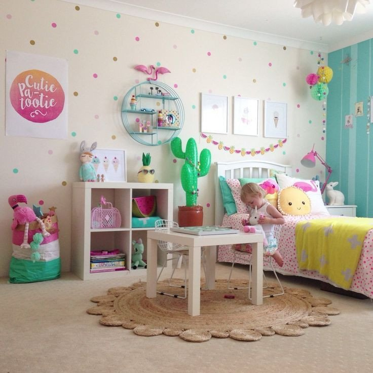 Cool Room Decor for Girls Lovely 34 Girls Room Decor Ideas to Change the Feel Of the Room