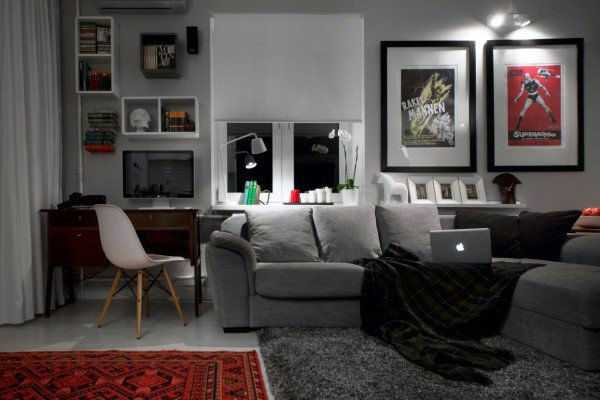 Cool Room Decor for Guys Best Of 100 Bachelor Pad Living Room Ideas for Men Masculine Designs