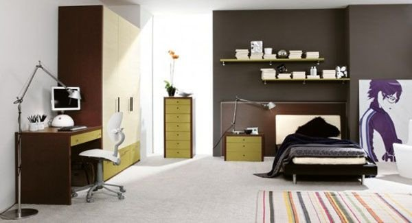 Cool Room Decor for Guys Elegant 40 Teenage Boys Room Designs We Love