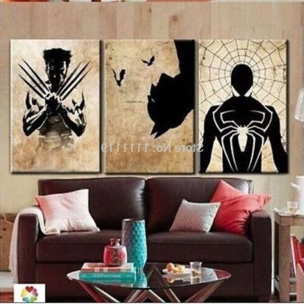 Cool Wall Decor for Guys Awesome the Best Wall Art for Guys