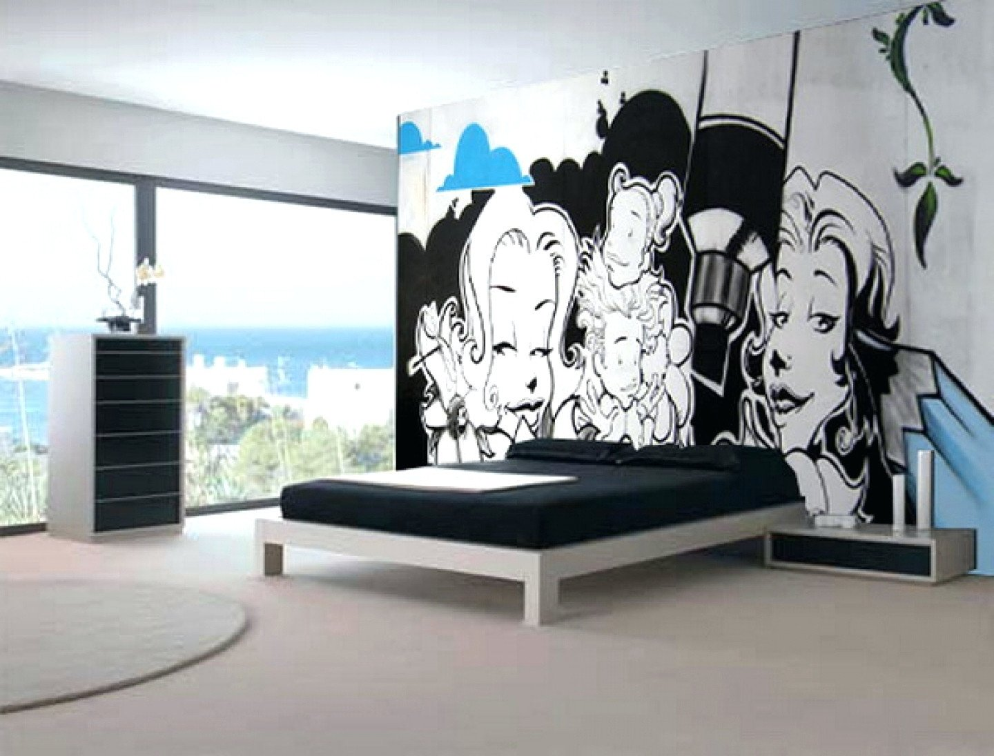 Cool Wall Decor for Guys Inspirational 15 Ideas Of Cool Wall Art for Guys