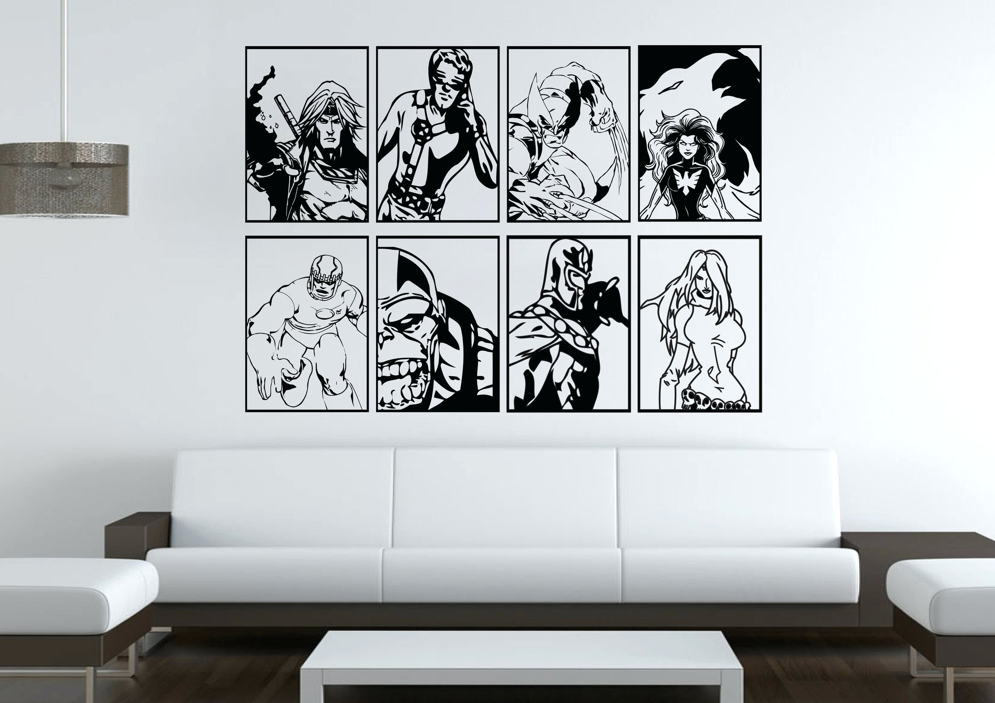 Cool Wall Decor for Guys Lovely 15 Ideas Of Cool Wall Art for Guys