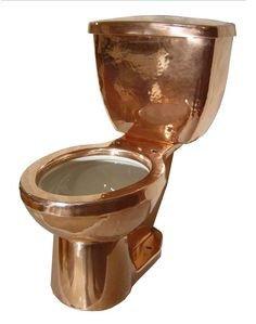 Copper Home Decor and Accessories Beautiful Copper Decor On Pinterest