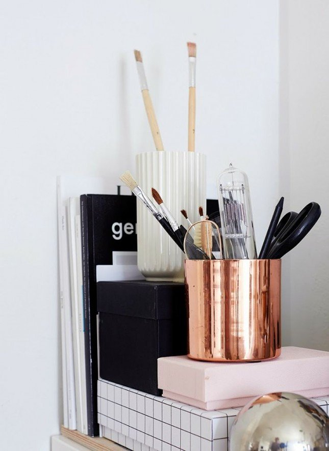 Copper Home Decor and Accessories Fresh Copper Craze 43 Ways to Embrace This Home Decor Trend Loombrand