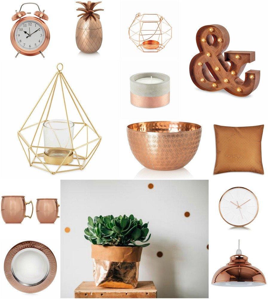 Copper Home Decor and Accessories New Copper Home Decor Decor Styles & Ideas
