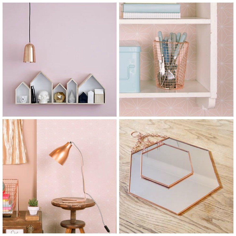 Copper Home Decor and Accessories New Interiors Copper Home Accessories Lets Talk Mommy