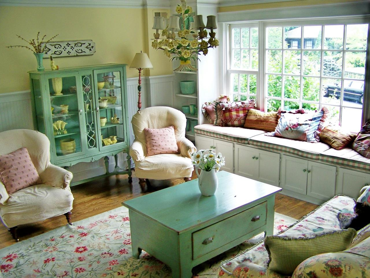Cottage Living Room Ideas Elegant Living Room Design Styles Living Room and Dining Room Decorating Ideas and Design