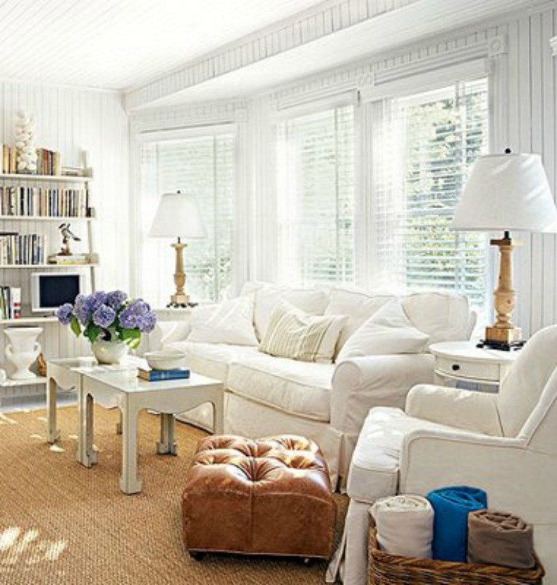 Cottage Living Room Ideas Inspirational 10 Ways to Create Coastal Cottage Style