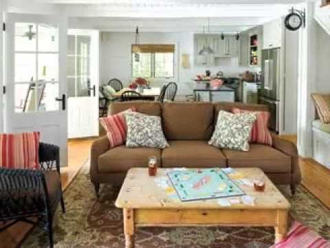 Cottage Living Room Ideas Inspirational Cottage Style Decorating Ideas