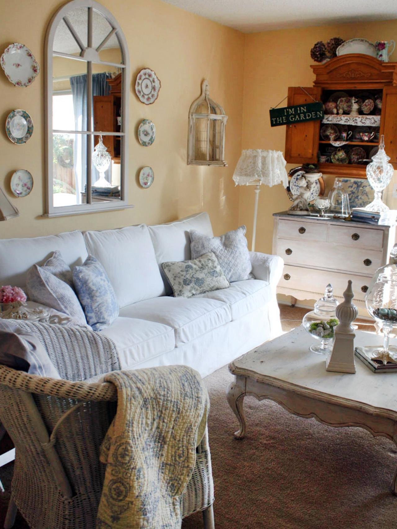 Cottage Living Room Ideas Lovely 25 Shabby Chic Style Living Room Design Ideas Decoration Love