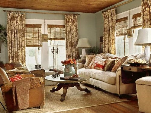 Cottage Living Room Ideas Lovely Cottage Living Room Curtain Ideas Interior Design