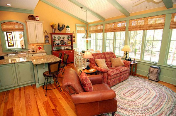Cottage Living Roomdecorating Ideas Beautiful 15 Homey Country Cottage Decorating Ideas for Living Rooms