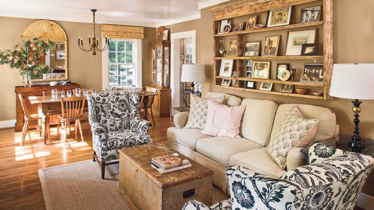 Cottage Living Roomdecorating Ideas Best Of Cottage Style Ideas and Inspiration southern Living