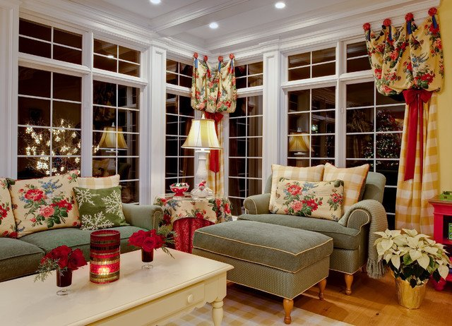 Cottage Living Roomdecorating Ideas Fresh English Country Cottage Traditional Family Room Detroit by Periwinkle Designs