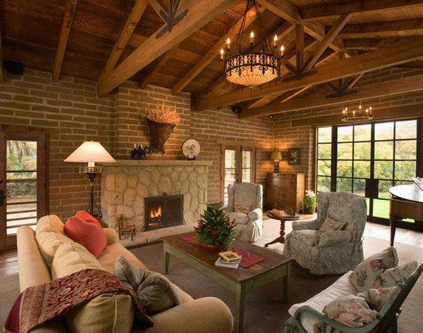 Cottage Living Roomdecorating Ideas Luxury 15 Homey Country Cottage Decorating Ideas for Living Rooms