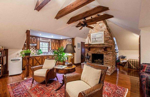 Cottage Living Roomdecorating Ideas Unique 15 Homey Country Cottage Decorating Ideas for Living Rooms