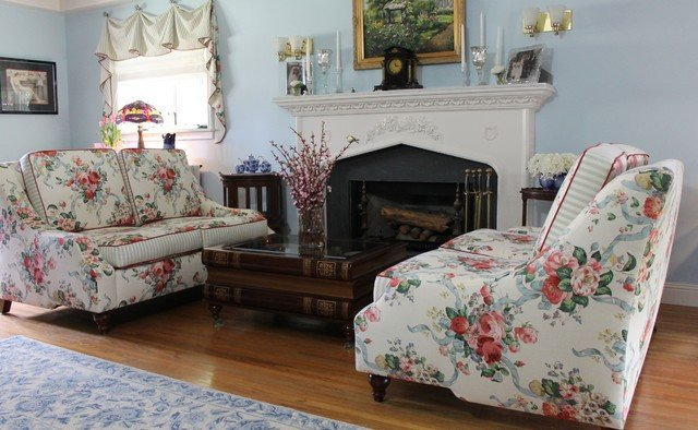 Cottage Traditional Living Room Elegant English Tudor Cottage Living Room In Altadena Ca Traditional Living Room Los Angeles by
