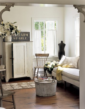 Country Chic Living Room Decor Inspirational the Country Farm Home Inspiration for the Farmhouse Living Room Redo