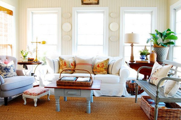 Country Chic Living Room Decor Lovely 20 Dashing French Country Living Rooms